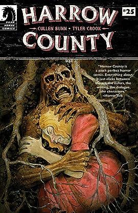 Harrow County #25