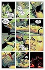 All-New Wolverine (2015-2018) #26