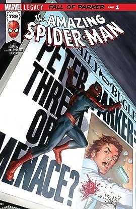 Amazing Spider-Man (2015-) #789