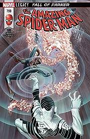 Amazing Spider-Man (2015-2018) #790