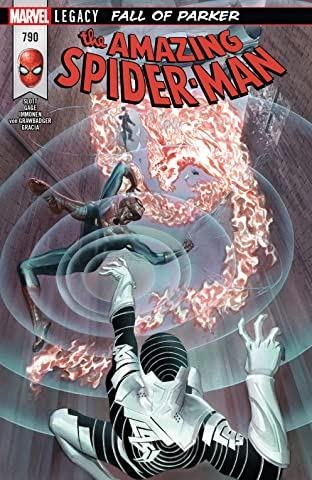 Amazing Spider-Man (2015-) #790