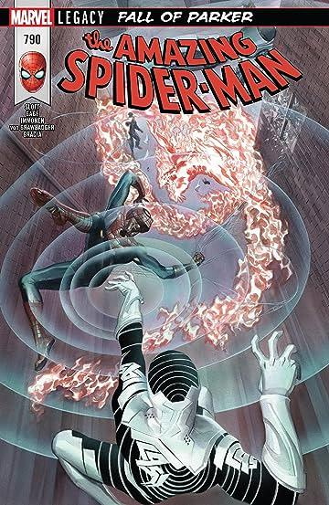 Amazing Spider-Man (2015-) #790