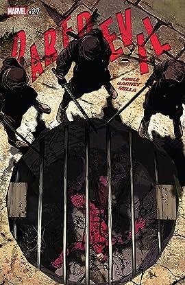 Daredevil (2015-2018) #27