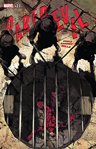Daredevil (2015-) No.27