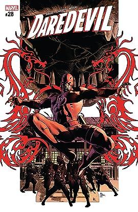 Daredevil (2015-2018) #28
