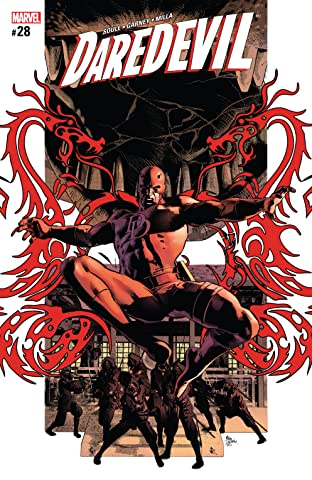 Daredevil (2015-) No.28