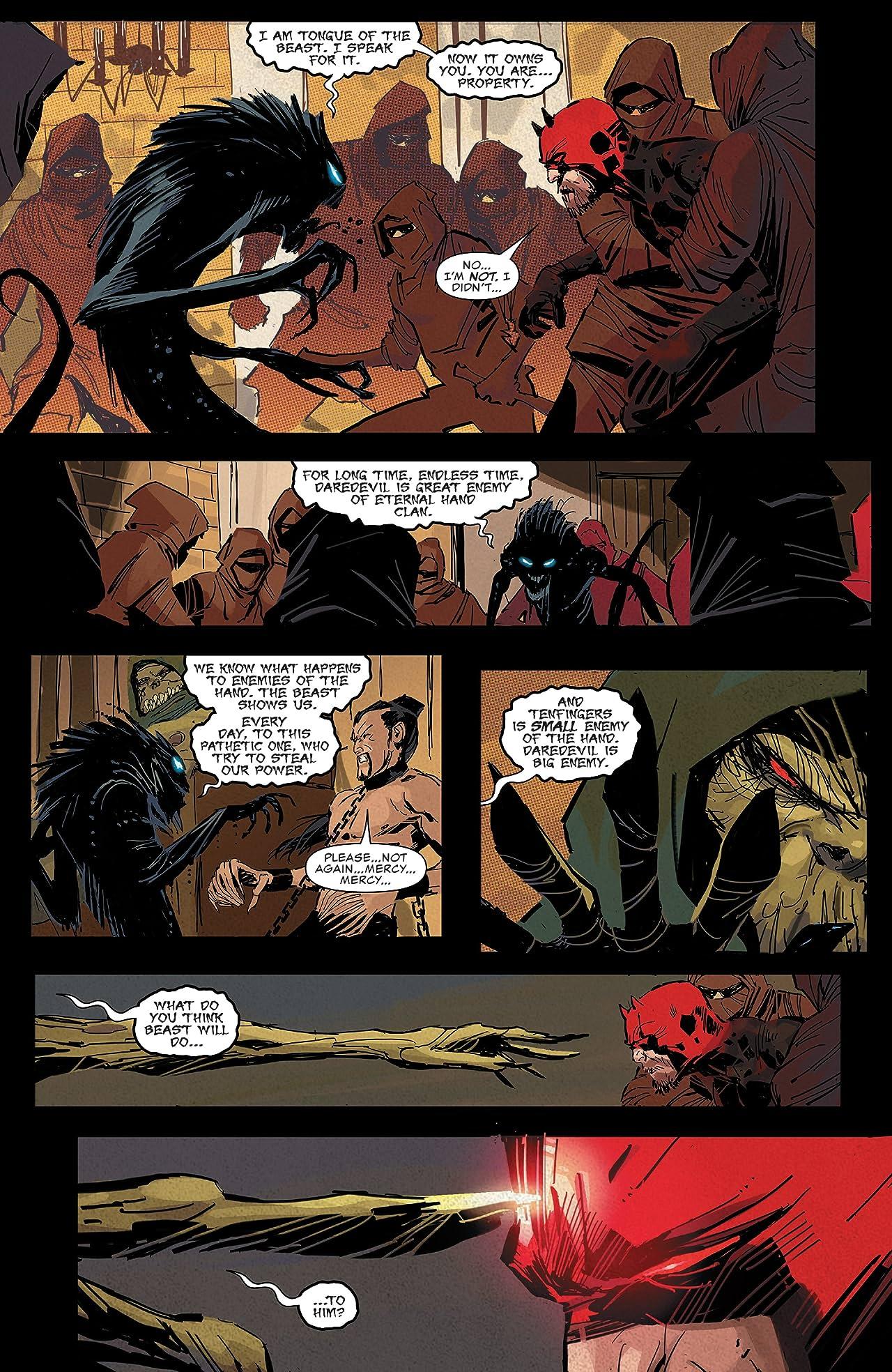 Daredevil (2015-2018) No.28