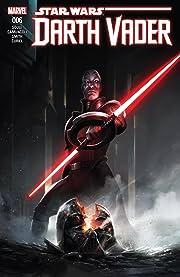 Darth Vader (2017-2018) #6