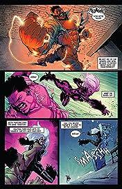 Defenders (2017-) #6