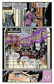 Hawkeye (2016-) #11