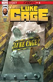 Luke Cage (2017-2018) #166