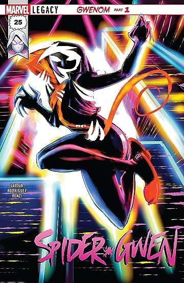 Spider-Gwen (2015-) No.25