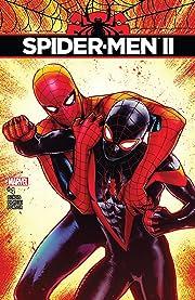 Spider-Men II (2017) #4 (of 5)