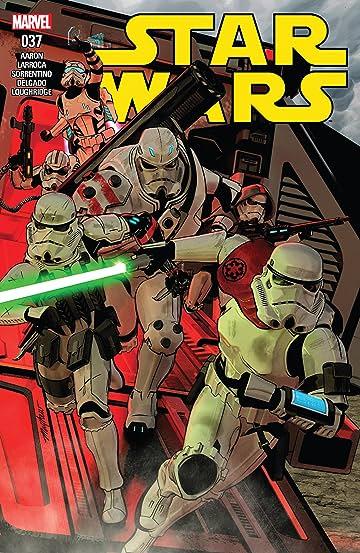 Star Wars (2015-) #37
