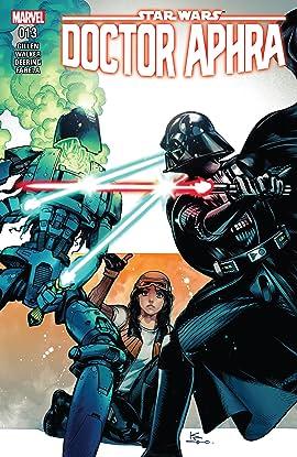 Star Wars: Doctor Aphra (2016-2019) #13