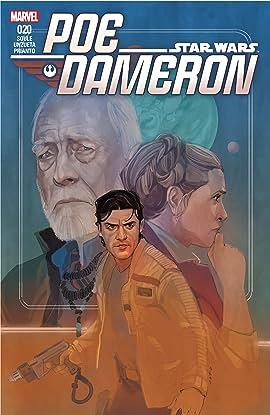 Star Wars: Poe Dameron (2016-2018) #20