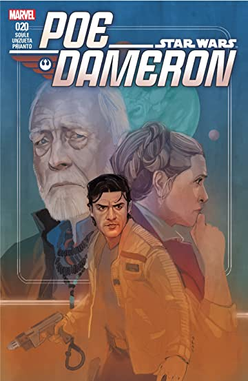 Star Wars: Poe Dameron (2016-) No.20