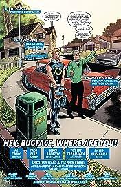 U.S.Avengers (2017) #11