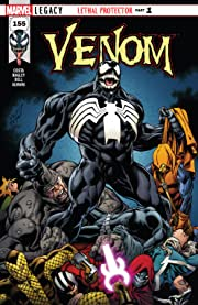 Venom (2016-2018) #155