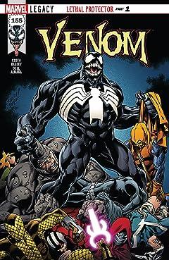 Venom (2016-) #155