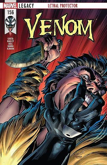 Venom (2016-) No.156