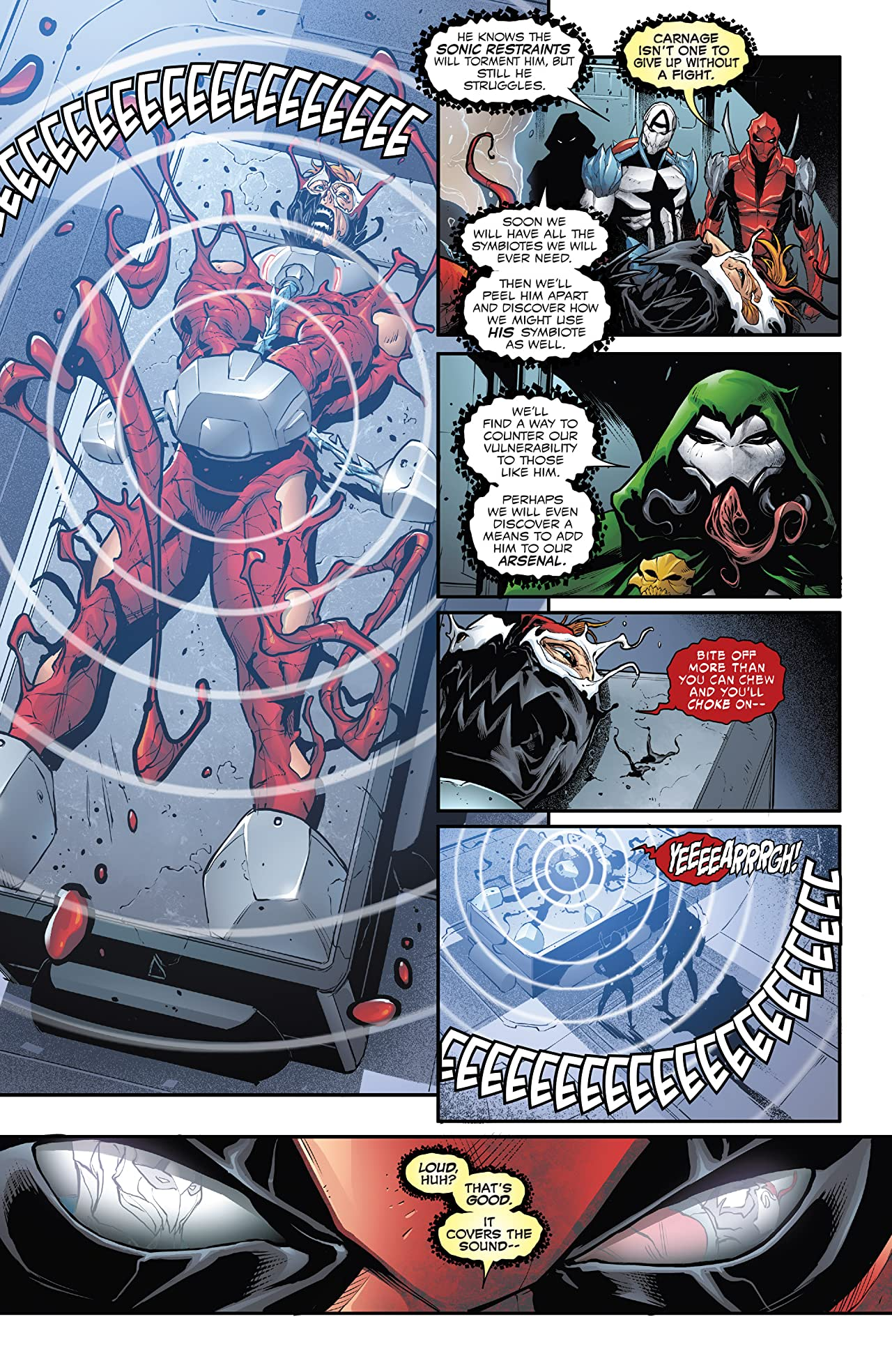 Venomverse (2017) #5 (of 5)