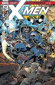 X-Men Gold (2017-2018) #13