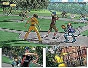 X-Men Gold (2017-) #13
