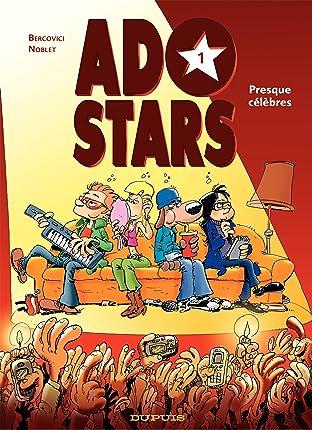 Adostars Vol. 1: Presque célèbres