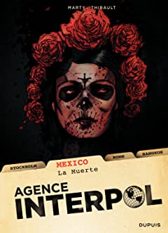 Agence Interpol: Mexico