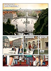 Agence Interpol: Rome