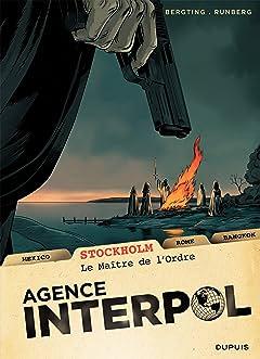 Agence Interpol: Stockholm