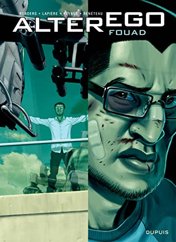 Alter Ego - Saison 1: Fouad