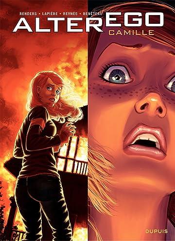 Alter Ego - Saison 1: Camille