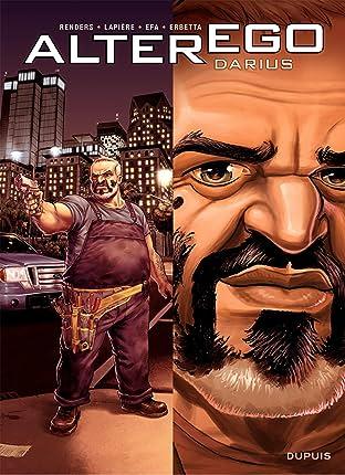 Alter Ego - Saison 1: Darius