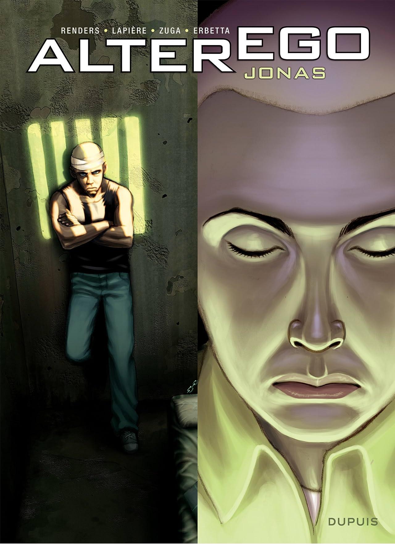 Alter Ego - Saison 1: Jonas