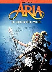 Aria Vol. 14: Le voleur de lumière