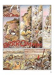 Aria Vol. 26: Le Jardin de Baohm