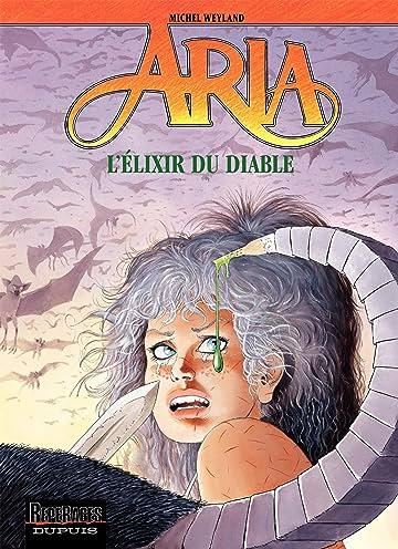Aria Vol. 28: L'elixir du diable