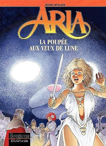 Aria Vol. 29: La poupée aux yeux de lune