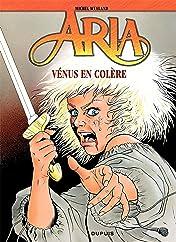 Aria Vol. 18: Venus en colère