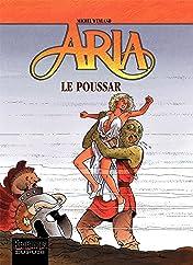 Aria Vol. 23: Le Poussar