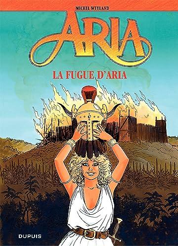 Aria Vol. 1: La fugue d'Aria