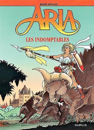 Aria Vol. 11: Les indomptables