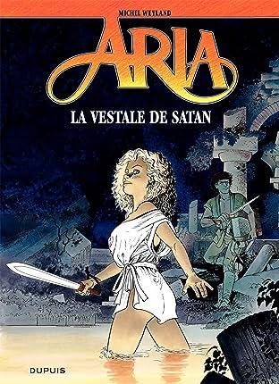 Aria Vol. 17: La vestale de Satan