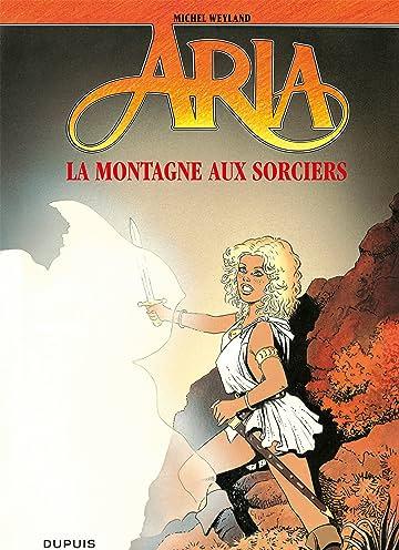 Aria Vol. 2: La montagne aux sorcières