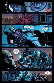 Secret Avengers Vol. 1: Reverie