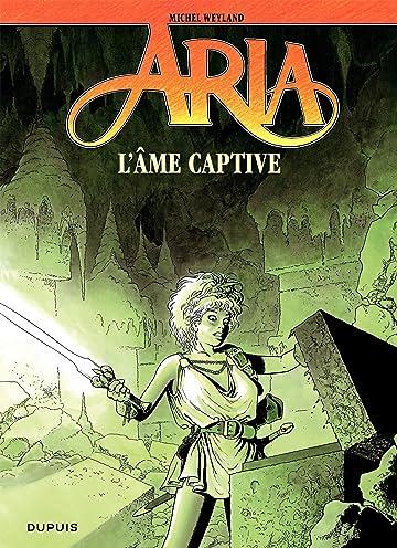 Aria Vol. 24: L'âme captive