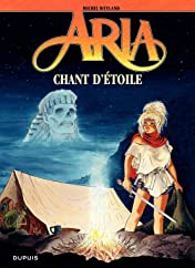Aria Vol. 27: Chant d'étoile