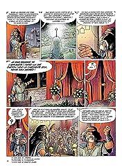Aria Vol. 33: Les rescapés du souvenir